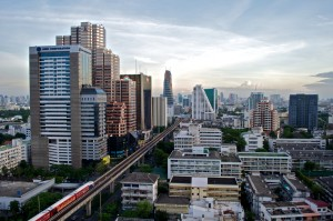 Bangkok Law Firms