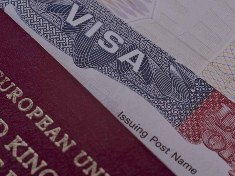 US Visa Services in Thailand