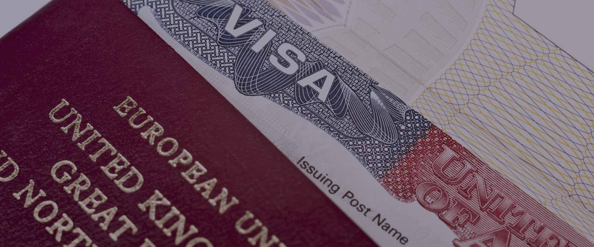 US Visa Services in Thailand